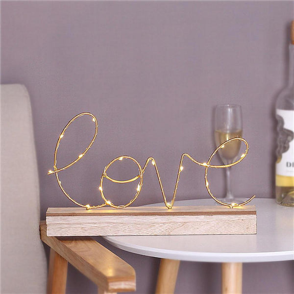 Amor - LED Love Fairy Light
