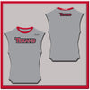 Hamlin CNS 105 Charcoal Compression Sleeveless