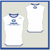 Hutto Youth CNS 100 -CNS 105 C set Compression Sleeveless