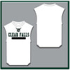 Clear Falls RNSB R-103  Sleeveless