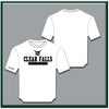 Clear Falls RSSB R-103 Relaxed Short sleeve