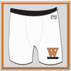 Westwood MCSH R-105 Compression Short