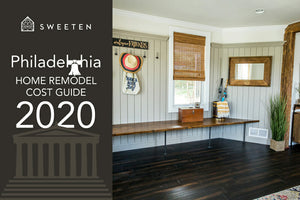 The costs to remodel in Philadelphia in 2020, including  kitchen, bath, and whole-home, plus basements