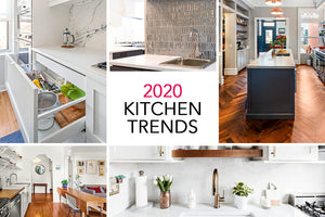 Sweeten reveals the hottest design ideas for the modern kitchen