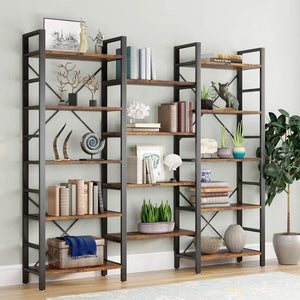 Store Your Favorite Reads in These 11 Eye-Catching Bookshelves