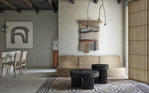 Nomadic Style Trend Meets Cool Industrial Backdrops