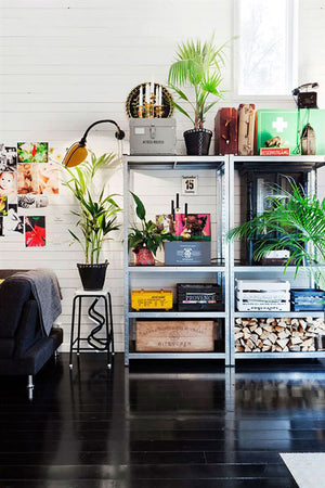 30 Trendiest IKEA Hyllis Shelf Ideas That Make It All Easy