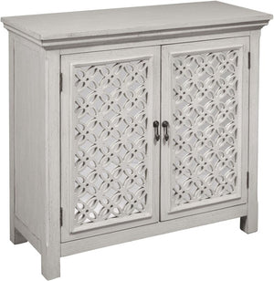 Delicious Accent Chest With Doors
