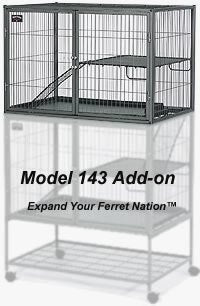 All Ferret Nation Cage