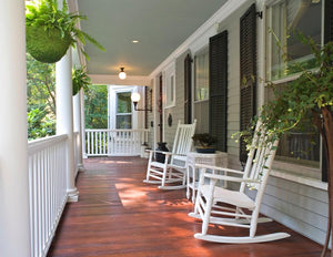 25 Front Porch Ideas To Spruce Up Your Entryway