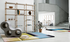 Faithful Flatpacks: Beautiful Interiors Straight Out the Box