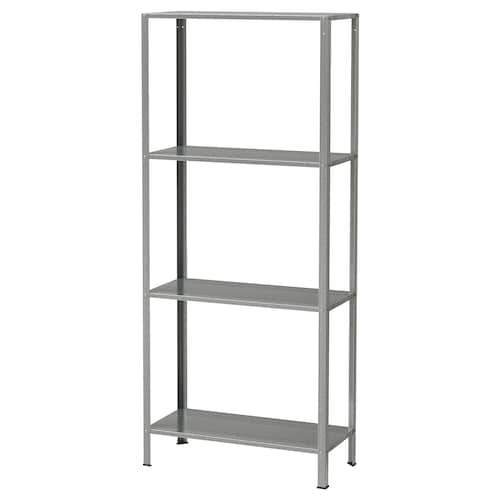 IKEA Shelving unit,  60x27x140 cm No10340