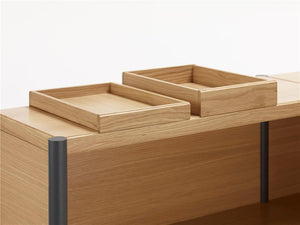 Cavetto Shelving Unit Accessories by Karl Andersson & Söner
