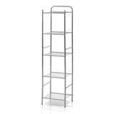 Furinno 5-Tier Storage Shelf WS17322