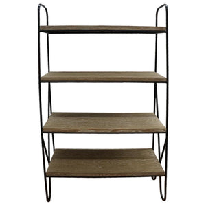Addison Bookshelf Shelving Unit