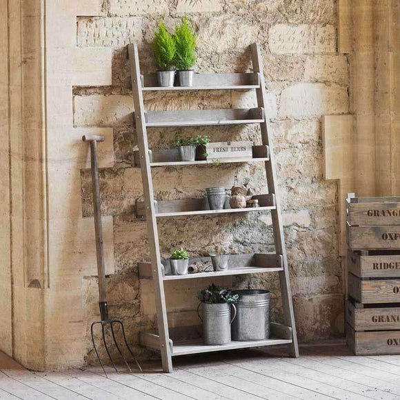 Aldsworth Large Shelf Ladder