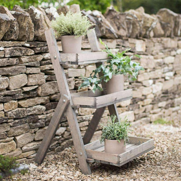 Aldsworth Pot Ladder - Spruce