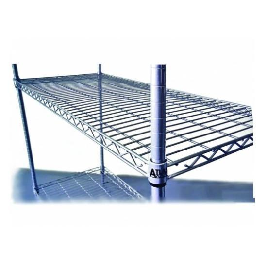 FSM Atlas 5 Wire Shelving Kit 21427EPL5