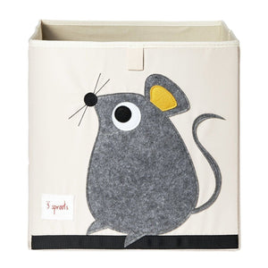 Mouse Storage Box