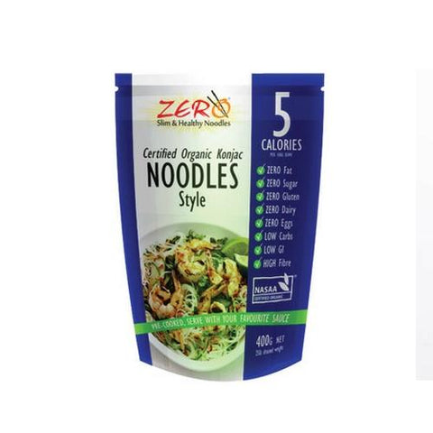Zero Slim & Healthy Noodles