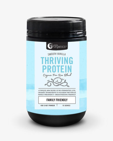 Thriving Protein - Smooth Vanilla