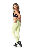 STEPHI LEGGING - LIME - FS188.002