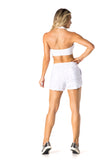 ACTIVE SHORTS - WHITE - SH139.003