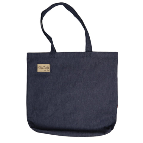 DJW Tote Bag [Denim]