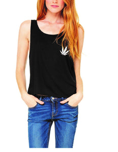 Think Big Tank - think-hemp-chicks