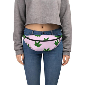 CannaPink Fanny Pack