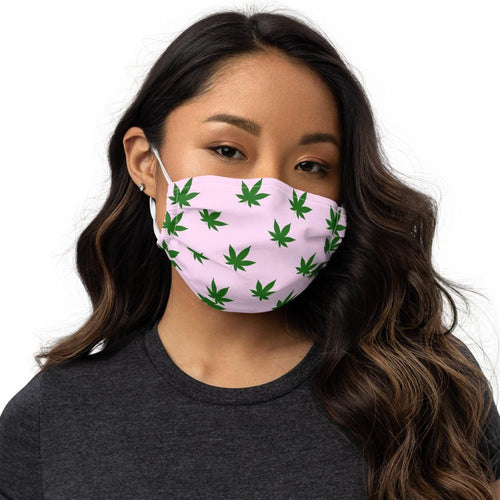CannaPink Mask