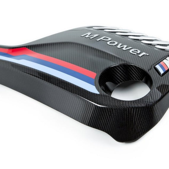 BMW M Performance F87 M2 Competition Carbon Engine Cover