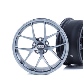 "RKP 18"" BBS FI Wheel Set"