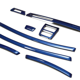 IND E9X M3 Painted Interior Trim Set