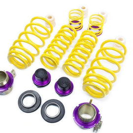 KW Suspensions F83 M4 Height Adjustable Spring Kit
