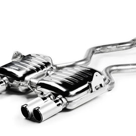Eisenmann E90 M3 Performance Exhaust - Limited Release