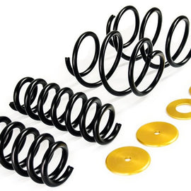 Macht Schnell F8X M3 / M4 Sport Competition Lowering Springs