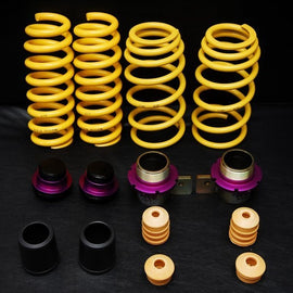 KW Suspensions E9X M3 Height Adjustable Spring Kit