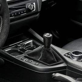 BMW M Performance F22 2-Series Carbon Shift Knob