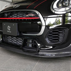 3D Design Mini F56 JCW Carbon Front Lip