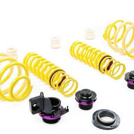 KW Suspension Height Adjustable Spring Kit BMW M6 Gran Coupé (F06)
