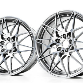 BMW F8X M3 / M4 Style 666M Competition Package Wheel Set