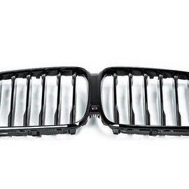 IND G05 X5 Painted Front Grille - Night Vision