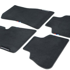 BMW M Performance G05 X5 Floor Mat Set