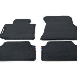 BMW M Performance G20 3-Series Floor Mat Set
