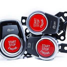 IND F10 5-Series | 6-Series Red Start / Stop Button