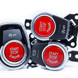 IND F06 / F12 / F13 6-Series  Red Start / Stop Button