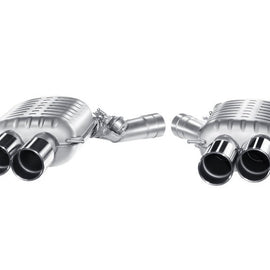 Eisenmann F10 M5 Performance Exhaust