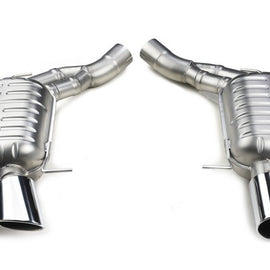 Eisenmann F06 M6 Performance Exhaust