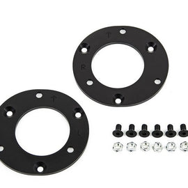 Dinan E9X M3 Adjustable Camber Plate Set